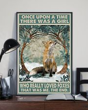 FOXE 24x36 Poster lifestyle-poster-2