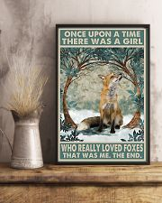 FOXE 24x36 Poster lifestyle-poster-3