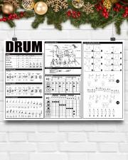 Drum 36x24 Poster aos-poster-landscape-36x24-lifestyle-25