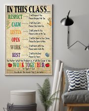SCHOOL 24x36 Poster lifestyle-poster-1