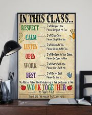 SCHOOL 24x36 Poster lifestyle-poster-2