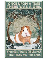 GUINEA PIG 24x36 Poster front