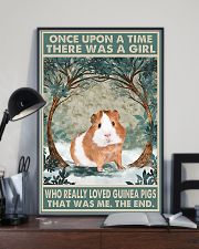 GUINEA PIG 24x36 Poster lifestyle-poster-2