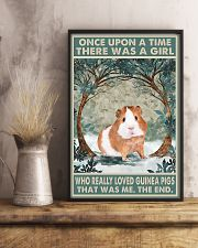 GUINEA PIG 24x36 Poster lifestyle-poster-3