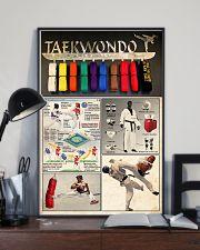 Taekwondo 24x36 Poster lifestyle-poster-2