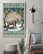 ELEPHANT 24x36 Poster lifestyle-poster-1