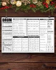 Drum 36x24 Poster aos-poster-landscape-36x24-lifestyle-24