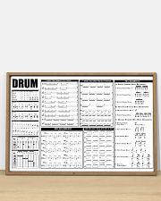 Drum 36x24 Poster poster-landscape-36x24-lifestyle-03