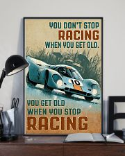 Car 24x36 Poster lifestyle-poster-2