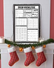 Drum 11x17 Poster lifestyle-holiday-poster-4