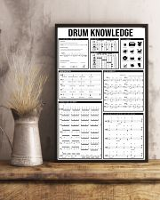 Drum 11x17 Poster lifestyle-poster-3