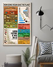 VEGAN 24x36 Poster lifestyle-poster-1