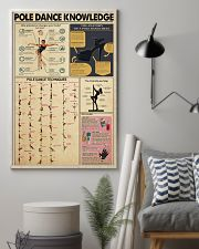 POLE DANCE 24x36 Poster lifestyle-poster-1