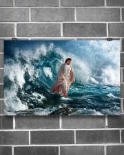 JESUS 17x11 Poster aos-poster-landscape-17x11-lifestyle-18