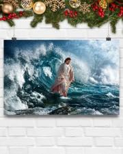 JESUS 17x11 Poster aos-poster-landscape-17x11-lifestyle-28