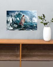 JESUS 17x11 Poster poster-landscape-17x11-lifestyle-24
