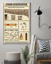 CIGAR 11x17 Poster lifestyle-poster-1