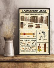 CIGAR 11x17 Poster lifestyle-poster-3
