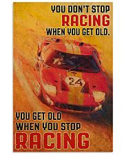 Car 24x36 Poster front