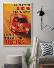 Car 24x36 Poster lifestyle-poster-1