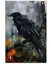 THE RAVEN 24x36 Poster front