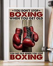 BOXING 24x36 Poster lifestyle-poster-4