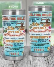 Quilting Rules Tumbler 20oz Tumbler aos-20oz-tumbler-lifestyle-front-59