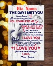 The Day I Met You 11x17 Poster aos-poster-portrait-11x17-lifestyle-24