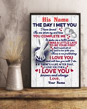 The Day I Met You 11x17 Poster lifestyle-poster-3