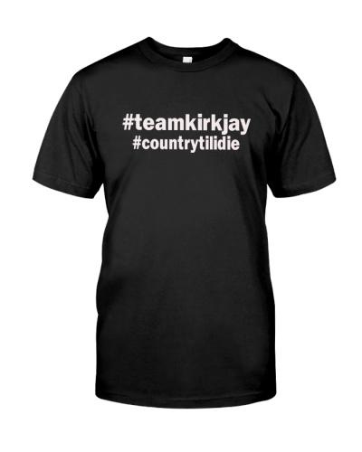 Team Kirkjay