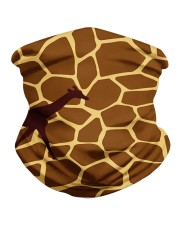 Giraffe Neck Gaiter thumbnail