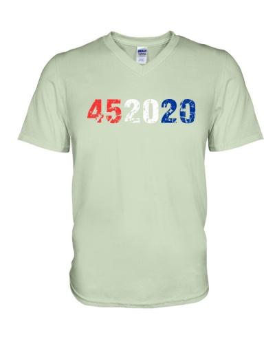 POTUS 45 2020