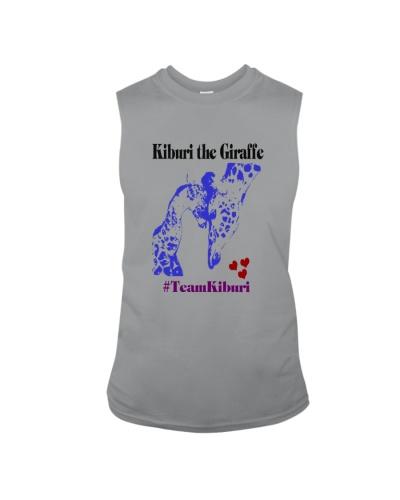 KIBURI the Giraffe