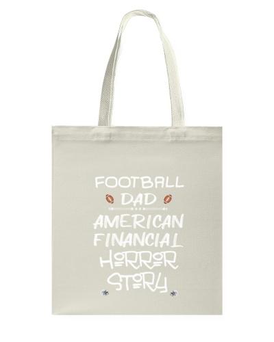 FOOTBALL DAD