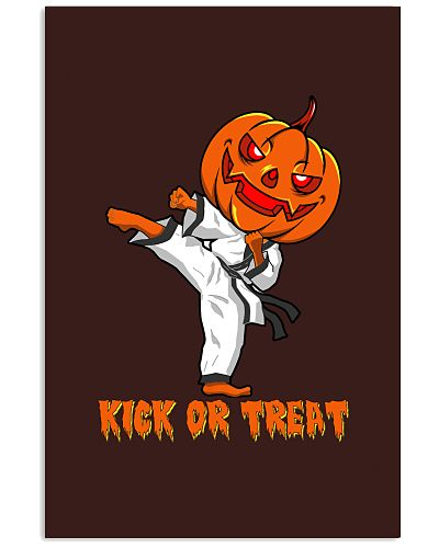TAEKWONDO Kick Or Treat