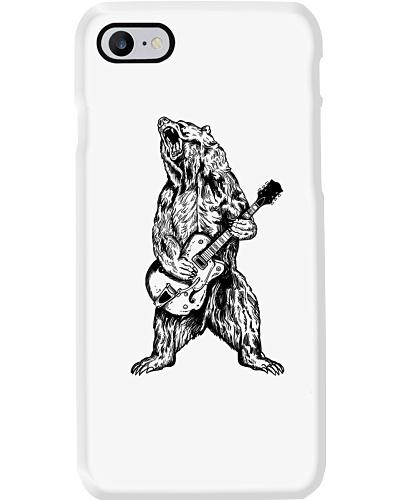 GUITAR Bear Guitar
