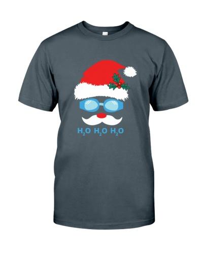 SWIMMING    Santa Claus