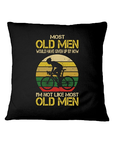 BICYCLE   Most Old Men