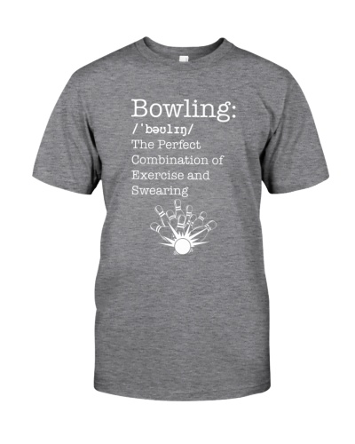 BOWLING Bowling Definition