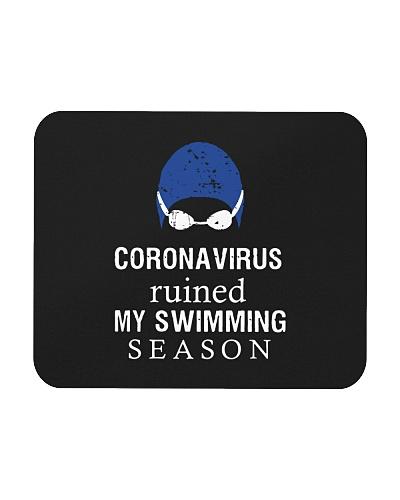 SWIMMING   Coronavirus Ruined