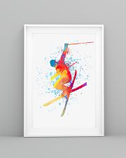 SKIING Poster Freestyle 24x36 Poster lifestyle-poster-5