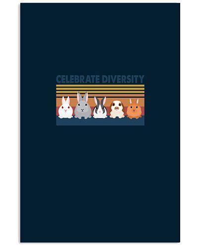RABBIT Celebrate Diversity