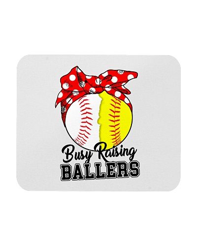 SOFTBALL Ballers