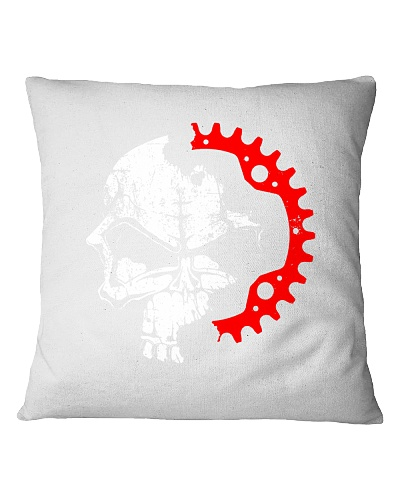 MOUNTAIN BIKING  Skull Mountain Bike