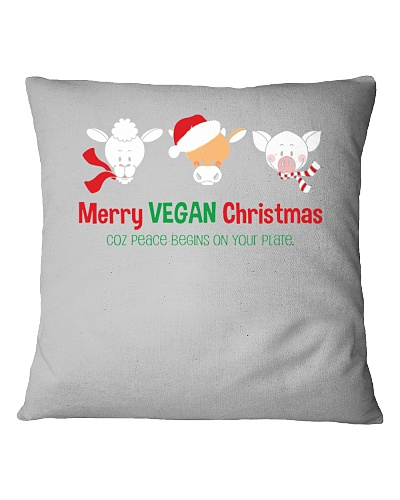 VEGAN   Merry Vegan Christmas