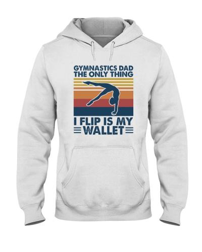 GYMNASTICS   Gymnastics Dad
