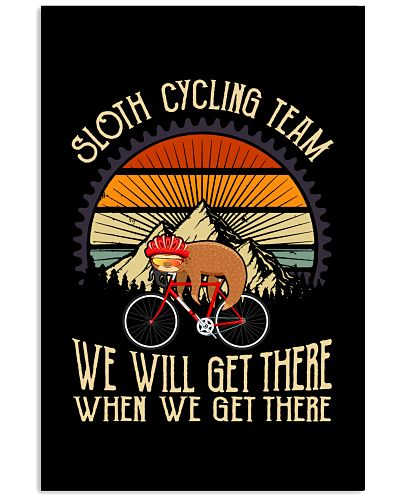 BICYCLE Sloth Cycling Team