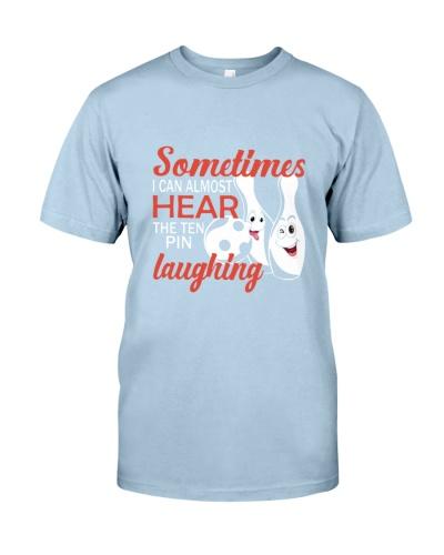 BOWLING Laughing