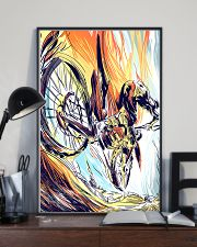MOTOCROSS Graphic Poster 24x36 Poster lifestyle-poster-2