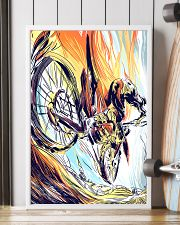 MOTOCROSS Graphic Poster 24x36 Poster lifestyle-poster-4